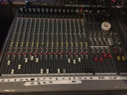 Allen & Heath GL3 with Clear & Loud PA Hire
