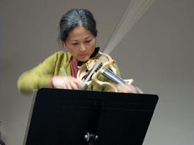 Mieko Profile