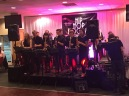 Newcastle University Ball with Clear & Loud PA Hire