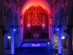 St Paul's Hall, Huddersfield