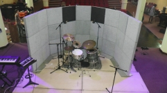 Fusion Functions Band Recording