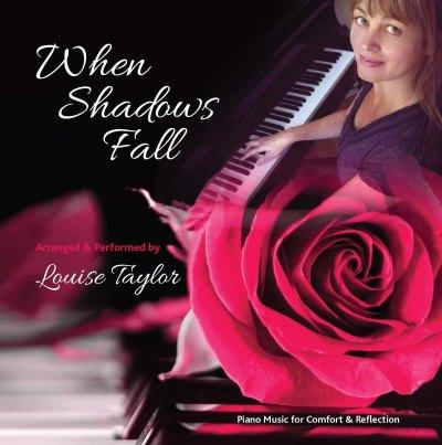 When Shadows Fall - Louise Taylor