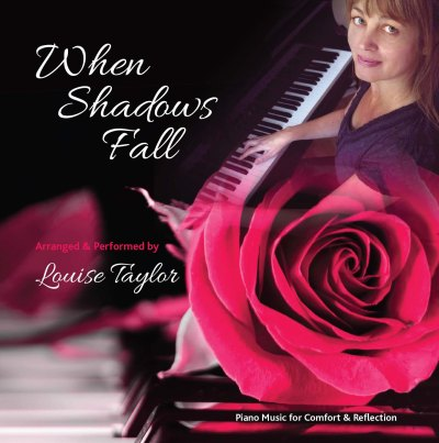 When Shadows Fall - Louise Taylor