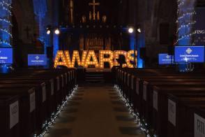 FOH - Living North Awards