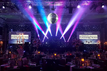 The Manchester Hoteliers Association Awards